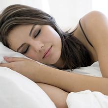 Uykunuz Bölünüyorsa…