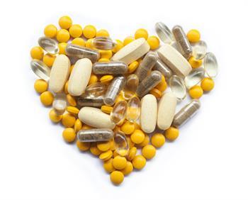 Kalp Hastalığına Karşı Beta Karoten, Niyasin ve B6 Vitamini