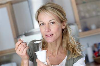 Menopoz İçin Beslenme Önerileri