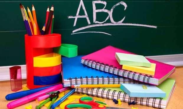 Plastik içerikli okul malzemelerine dikkat!
