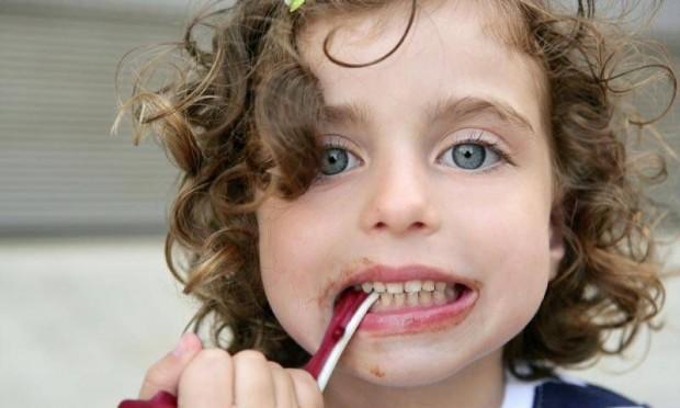 Çocuklarda diş bakımı için altın tüyolar!