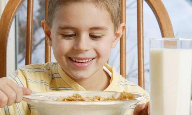 Çocuklarda gıda alerjisi daha sık görülüyor