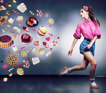 Abur Cubur Tüketimi Osteoporoza Neden Oluyor!