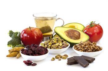 Antioksidanlar, Kronik Pankreatitte Ağrıyı Azaltıyor