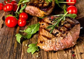 Hayvansal Protein Alımı Kemik Kırılması Riskini Azaltıyor