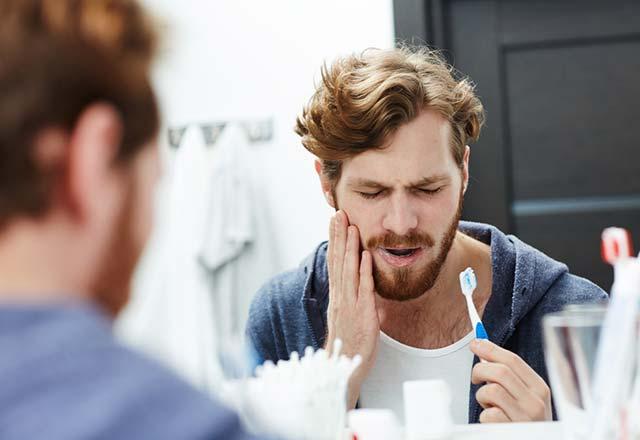 Diş eti iltihabı nasıl geçer?
