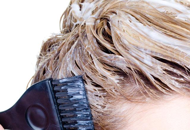 Saç boyarken yapılan hatalar