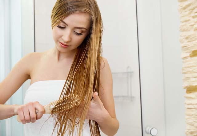 Sağlıklı saçlar için muhteşem ipuçları