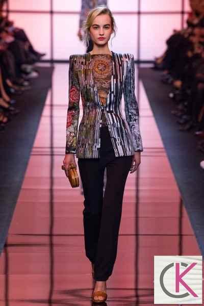 Armani Privé Haute Couture 2017