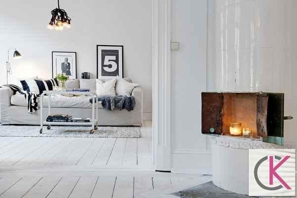 Mükemmel ev dekorasyonu için 25 harika fikir