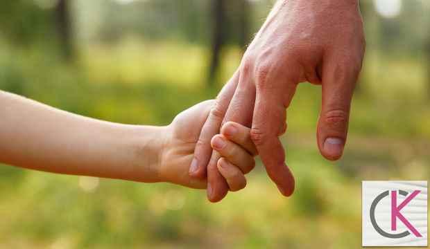 Çocuğun gelişiminde babanın 6 önemli rolü