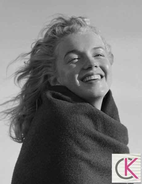 Marilyn Monroe 20 yaşında nasıldı?