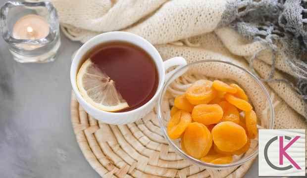 Kayısı çayının faydaları ve zararları nelerdir?